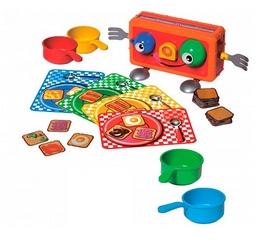 Игра механическая Splash Toys Бешеный тостер