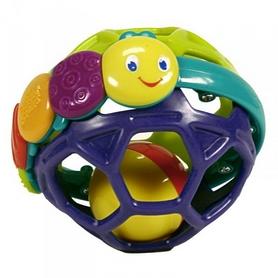 "Игрушка Kids II ""Звонкий мягкий мячик"" 8863"