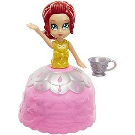 """Кукла Cuppatinis S1 """"Лиза Мокко"""" 10 см"""
