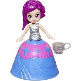 """Кукла Cuppatinis S1 """"Лола Лаванда"""" 10 см"""
