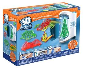 Набор для детского творчества Irvin Toys The Original 3D Maker