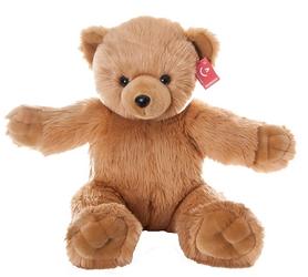"""Игрушка мягкая Aurora Медведь """"Обними меня"""" 72 см коричневый"""