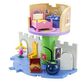 """Набор игровой """"Маленькое королевство Бена и Холли"""" - Волшебный Замок"""