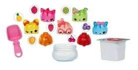 Набор ароматных игрушек Num Noms S2 - Супер Jelly Bean