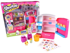 Набор игровой Shopkins S2 - Холодильник