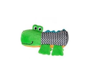 """Игрушка детская Kids II """"Забавный крокодил"""""""