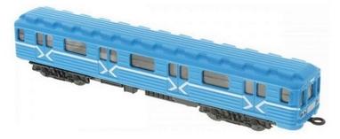 Распродажа*! Модель Технопарк Вагон метро