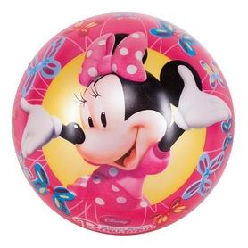 """Мяч детский John """"Минни Маус"""" 23 см JN57989"""