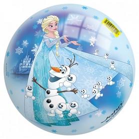 "Мяч детский John ""Ледяное сердце"" 23 см JN57946"