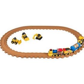 Железная дорога Toy State САТ (80408)