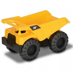 "Машинка Toy State CAT ""Самосвал"" серии ""Мини-строительная техника"", 17 см"