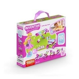 "Конструктор Engino Inventor Princess ""10 в 1"" IG10"