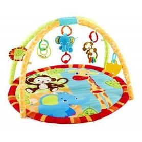 """Игровой центр Kids II """"Африканские друзья"""""""