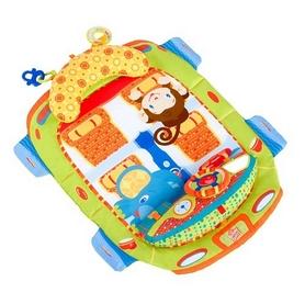 """Коврик детский для выкладывания на живот Kids II """"Автомобиль"""""""