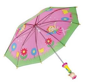 "Зонтик Bino ""Фея"" 82793 розовый"