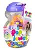 Игровой набор Dave Toy Poppy Jewel для изготовления украшений 500 деталей