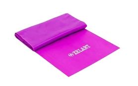 Лента для пилатеса Pro Supra FI-6306-1,2(3) фиолетовая