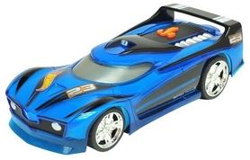 """Машинка Toy State """"Spin King"""" со светом и звуком 25 см 90532"""
