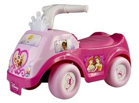 "Машинка-толокар чудомобиль Kiddieland ""Корона Принцессы"""