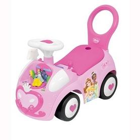 Машинка-толокар чудомобиль Kiddieland Принцессы-Волшебницы