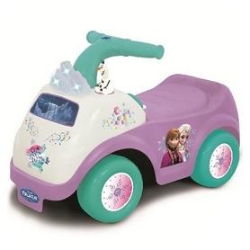 Машинка-толокар чудомобиль Kiddieland Холодное Сердце