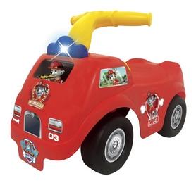 Машинка-толокар чудомобиль  Kiddieland Щенячий патруль