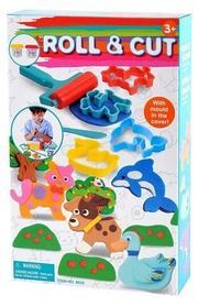 Набор для лепки с валиком PlayGo