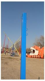Стойки для бадминтона и волейбола (улица/пляж) SS00040