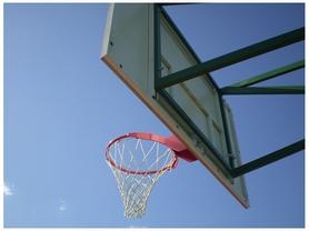 Щит баскетбольный SS00048 (180х105 см)