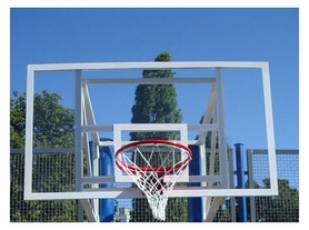 Щит баскетбольный SS00050 (180х105 см)