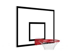 Щит баскетбольный SS00422 (100х80 см)
