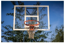Щит баскетбольный SS00054 (120х90 см)