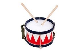 Барабан Bino 86583