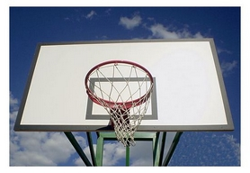 Щит баскетбольный SS00051 (120х90 см)