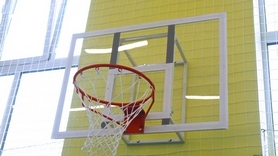 Щит баскетбольный SS00428 (90х68 см)