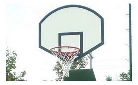 Щит баскетбольный SS00058 (120х95)