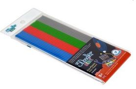 Набор стержней для 3D-ручки 3Doodler Start микс 2 (24 шт)