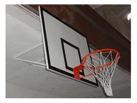 Щит баскетбольный SS00423 (100х80 см)