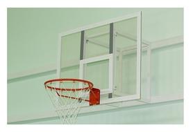 Щит баскетбольный SS00424 (100х80 см)