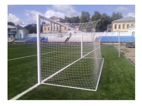 Ворота футбольные складные SS00395