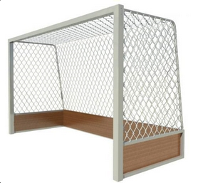 Ворота для хоккея на траве стационарные SS00089