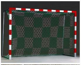 Ворота для мини футбола, гандбола сборные SS00016