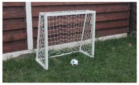Ворота футбольные подростковые SS00004