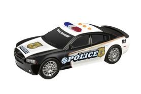 "Машинка полицейская Toy State ""Dodge Charger Protect&Serve"", 27 см"