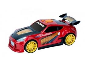 "Машинка Toy State Nissan 370Z ""Крутой разворот"" со светом и звуком, 21см"
