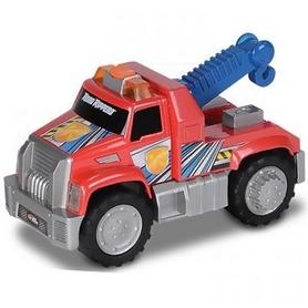 """Машинка Toy State Городская техника """"Эвакуатор"""" со светом и звуком, 18 см"""