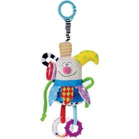 Игрушка-подвеска развивающая Taf Toys Мальчик Куки