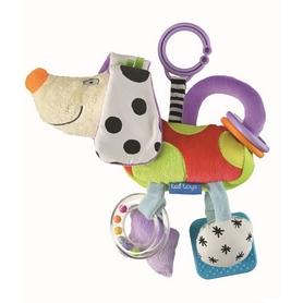 Игрушка-подвеска развивающая Taf Toys Смышленный Песик