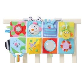 Центр развивающий для кроватки Taf Toys Веселые Друзья