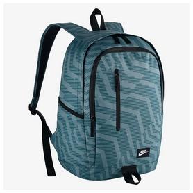 Рюкзак городской Nike NK All Soleday Bkpk P бирюзовый BA5231-494 38 л